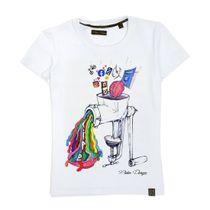 "T-shirts for women ""Putin Design"""