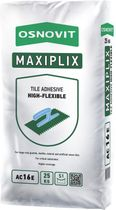 Glue for tiles and stone MAXIPLIX AC16E