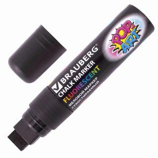 Marker chalk BRAUBERG