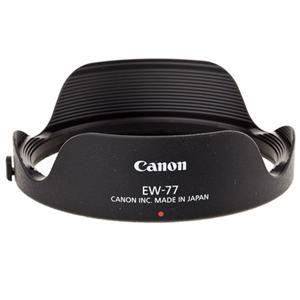 Lens Hood Canon EW-77