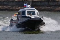 Boat REEF 95
