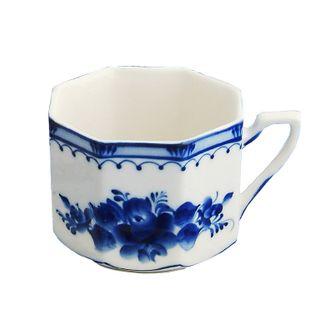 European Cup 1st grade, Gzhel Porcelain factory