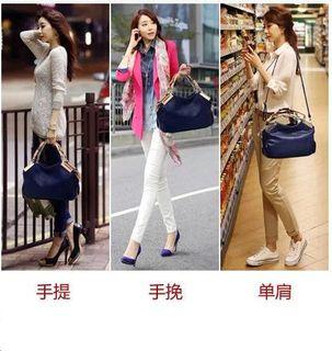 Eco-leather bag