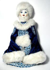 Boyar. Doll gift