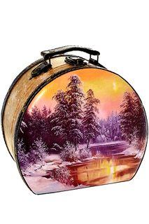 Sweet gift Winter Sketch