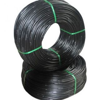 Hose and drip irrigation accessories