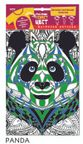 Children's t-shirt with special effects PANDA - view 4