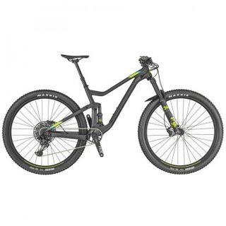 2019 Scott Genius 750 Mountain Bike