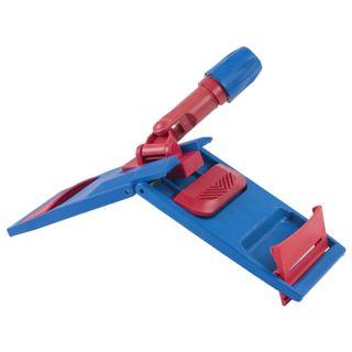 LIMA EXPERT / Flounder holder 50 cm, for flat mops ears / pockets (TYPE U / K), clips, handle type A