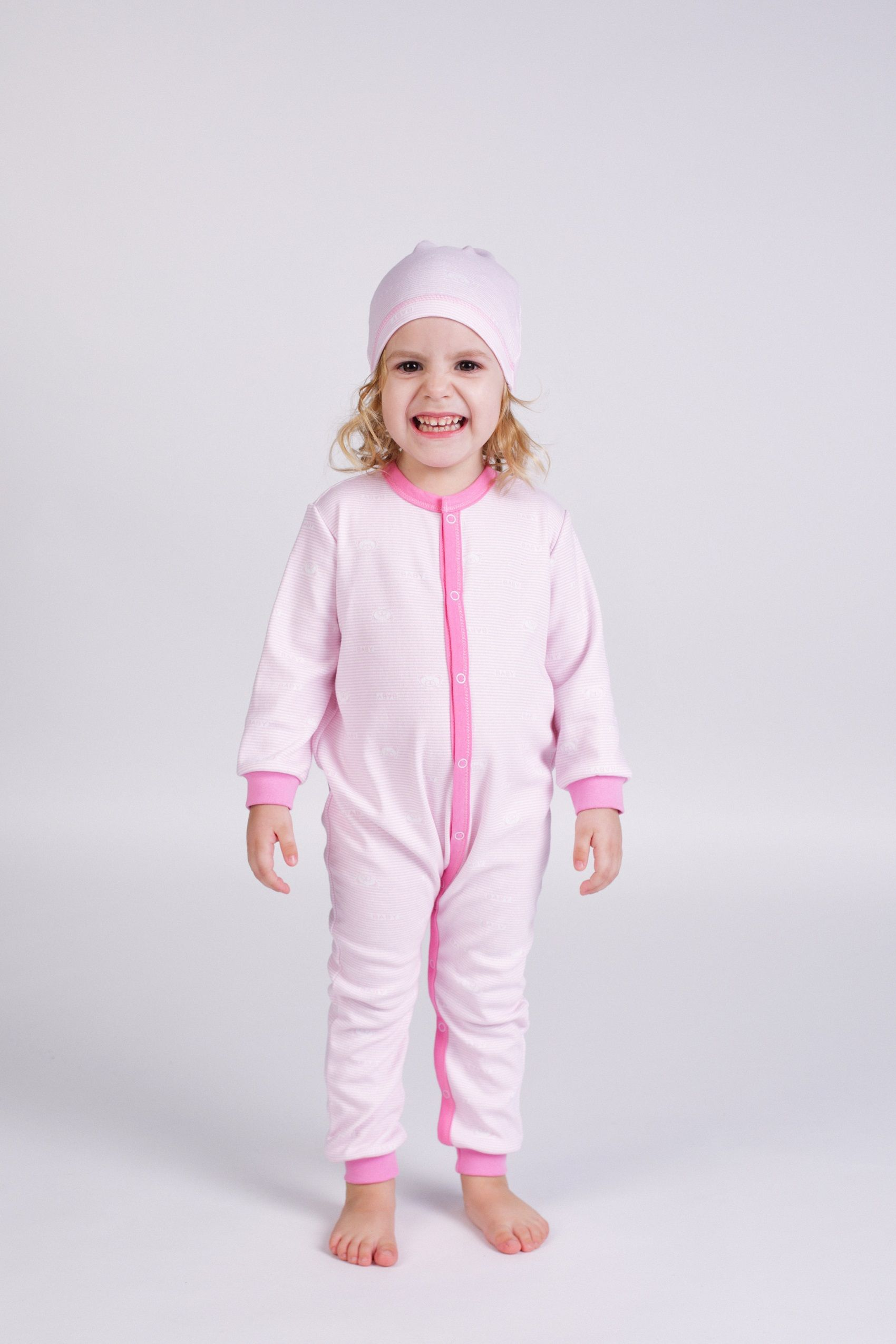 Set of overalls / caps 6103631/102 and