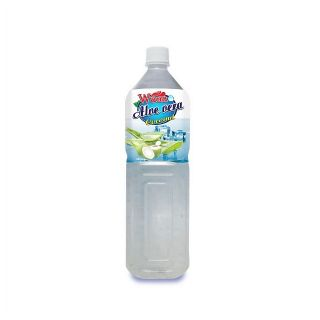 High Quality Aloe Vera Drink With Coconut Water in Bottle 1.5L