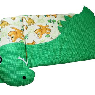 "Sleeping bag ""Dinosaur"""