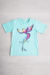 T-shirt Firebird D Art. 5179