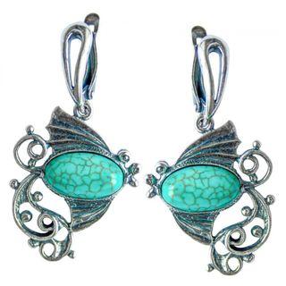 Earrings 30071