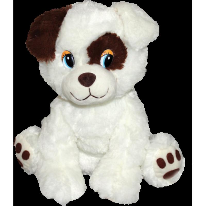 "Soft toy Puppy ""Spot"""