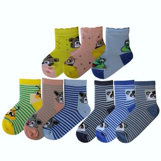 "Children's socks ""TOTOSHA"""