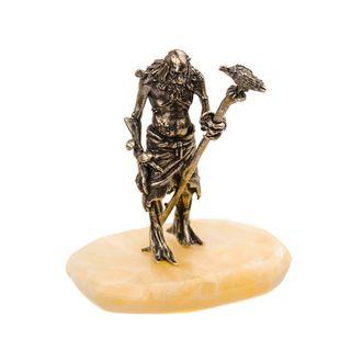 "Figurine ""devil"" at the onyx"