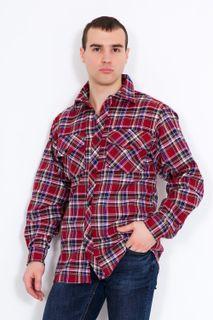 Shirt Fula D/R Art. 176