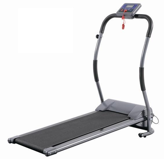 MB Barbell / Electric treadmill Brumer TF07