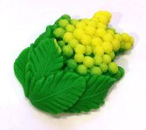 Handmade soap Mimosa