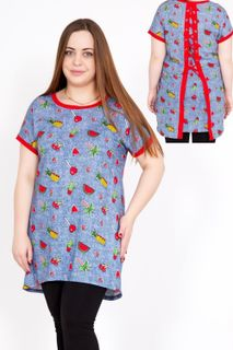 Tunic Fruity mix of Art. 4312