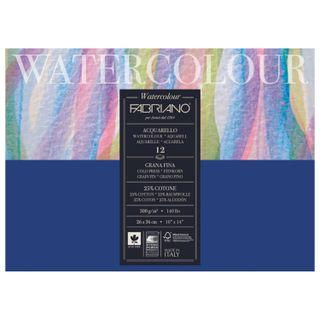 FABRIANO / Album for watercolors