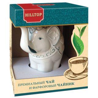 Tea HILLTOP