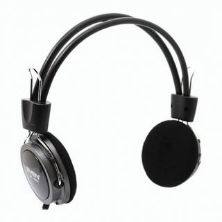 SVEN / Headphones with microphone (headset) AP-520, wired, 2.2 m, with headband, black