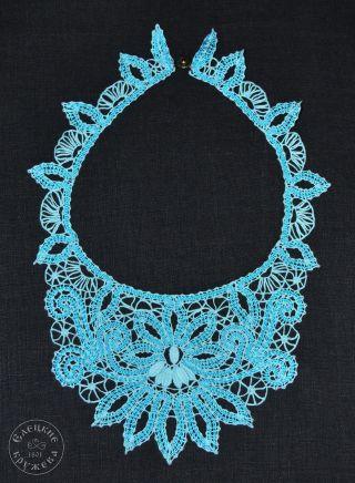 Choker lace С437