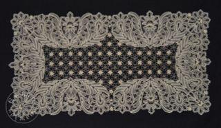 Tablecloth lace С732