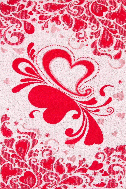 Lika Dress / Towel Lovers hearts Art. 287