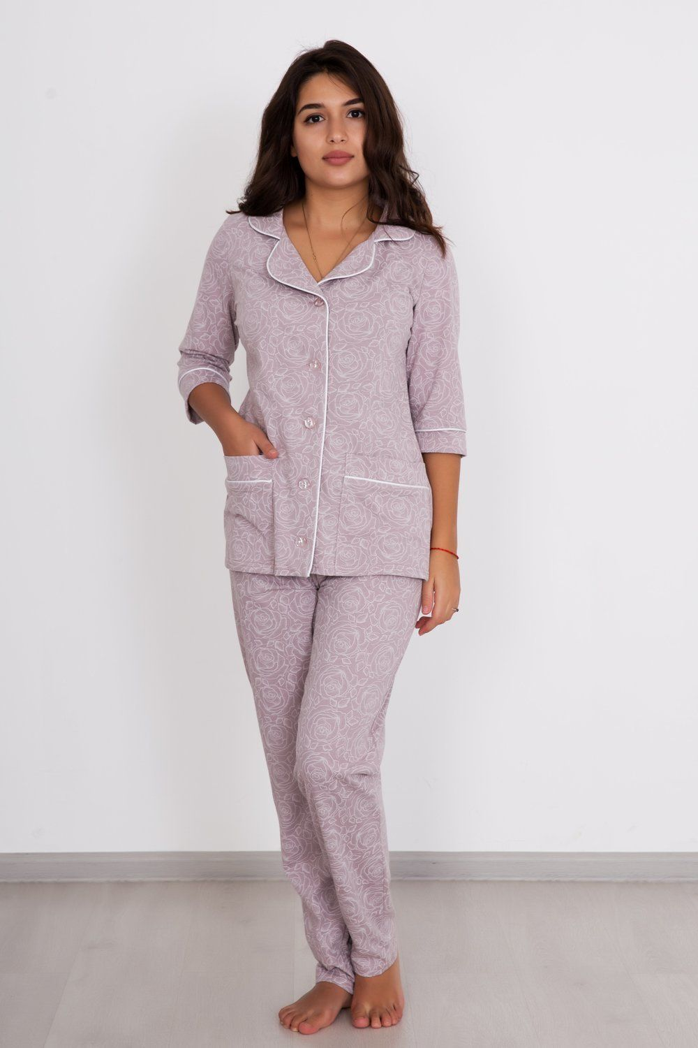 Lika Dress / Pajamas Deborah Art. 5131