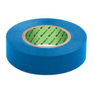 PVC insulating tape, 15 mm х 10 m, SIBRTECH, 130 microns, blue