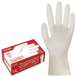 PACLAN / Latex gloves