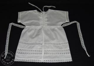 Yelets lace / Christening dress