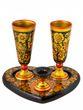 Set of glasses 'Intim', 4 items - вид 1