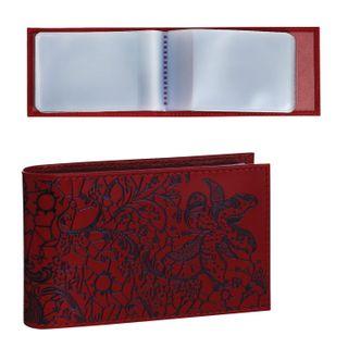 Business card holder pocket BEFLER