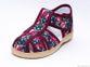 Children's textile shoes - view 2