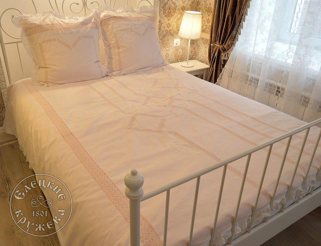 Yelets lace / Bedding set euro С2184