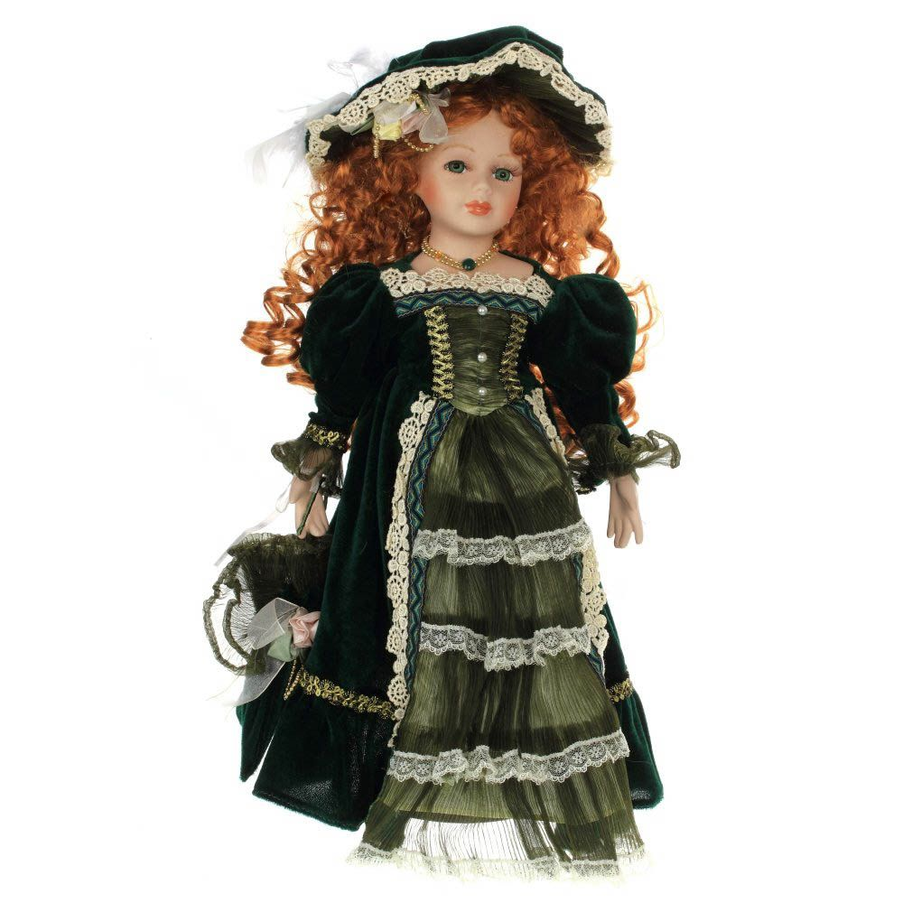 "Remeco Collection / Doll ""Alina"""