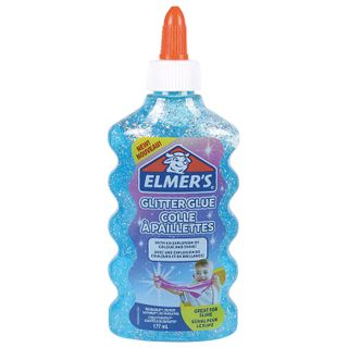 Glue for stationery Klimov sequined ELMERS