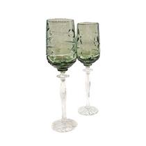 Set of 6 Bindweed glasses
