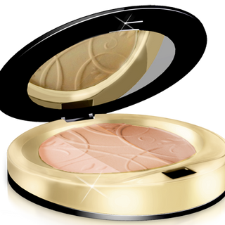 Mattifying mineral compact powder with a smoothing effect No. 204 series celebrities beauty, Eveline