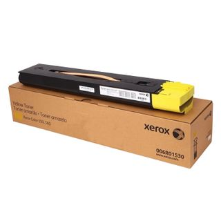 XEROX Toner (006R01530) Xerox Color 550/560 Yellow Original 34,000 pages