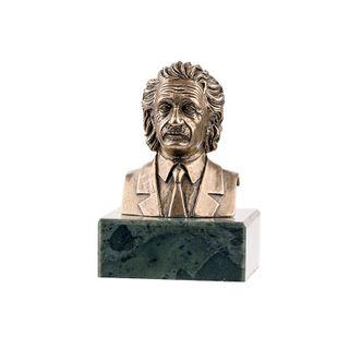 """A Bust Of """"Albert Einstein"""""""