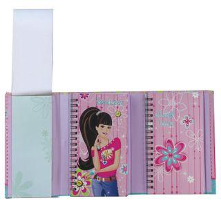 BRAUBERG / Notebook with notebook