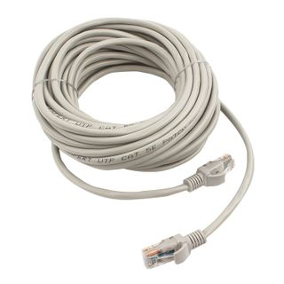 CABLEXPERT / Cable (patch cord) UTP 5e category, RJ-45, 10 m, for LAN connection