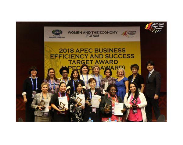 APEC BEST Award