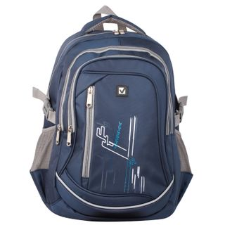 Backpack BRAUBERG for seniors/students/youth,