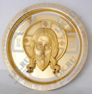 Panel Image of Jesus Christ